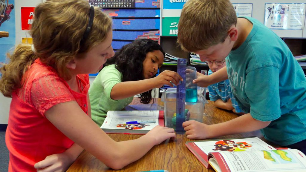 Classroom Design Project Based Learning : Academic ascents tutoring in summit county co
